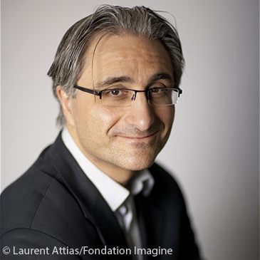 Alain Hovnanian