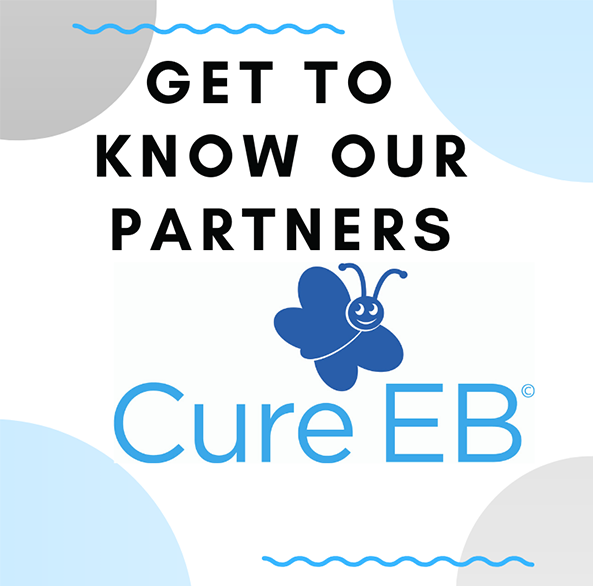 Cure EB, Partner, Partnership, Sponsor, Sponsorship Opportunities, EB2020, EB Congress, EB World Congress, Blisters, Genetic, Skin cancer, Infection